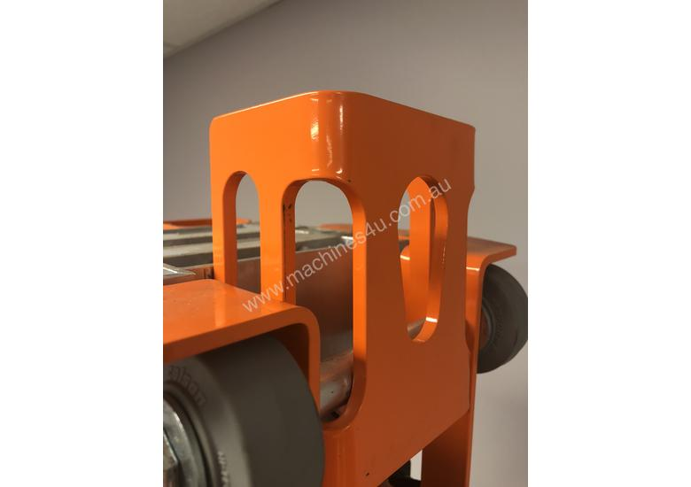 Material Lift & Duct Lifter - Clearance Sale