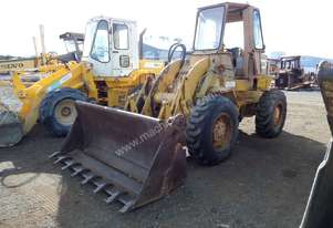 1976 Caterpillar 920 Wheel Loader *CONDITIONS APPLY*
