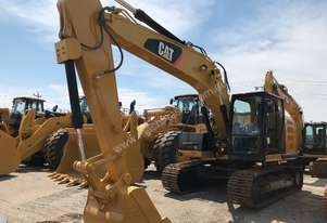 2014 CATERPILLAR 320ERR EXCAVATOR