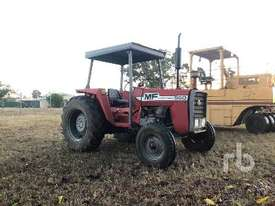MASSEY FERGUSON 550 2WD Tractor - picture1' - Click to enlarge