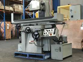 Just In - PROTH Full Auto Fee 600mm x 300mm Surface Grinder EX TAFE - picture0' - Click to enlarge