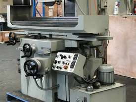 Just In - PROTH Full Auto Fee 600mm x 300mm Surface Grinder EX TAFE - picture4' - Click to enlarge