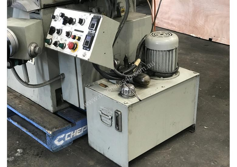 Just In - PROTH Full Auto Fee 600mm x 300mm Surface Grinder EX TAFE
