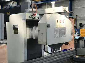 Just In - PROTH Full Auto Fee 600mm x 300mm Surface Grinder EX TAFE - picture7' - Click to enlarge