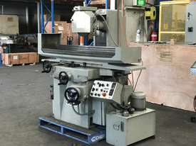 Just In - PROTH Full Auto Fee 600mm x 300mm Surface Grinder EX TAFE - picture10' - Click to enlarge