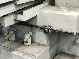Just In - PROTH Full Auto Fee 600mm x 300mm Surface Grinder EX TAFE - picture14' - Click to enlarge