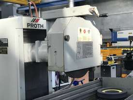 Just In - PROTH Full Auto Fee 600mm x 300mm Surface Grinder EX TAFE - picture15' - Click to enlarge
