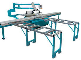 MARTIN T65 Panelsaw for SIPS Panels - picture1' - Click to enlarge