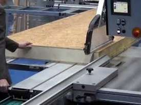 MARTIN T65 Panelsaw for SIPS Panels - picture2' - Click to enlarge