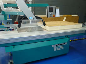 MARTIN T65 Panelsaw for SIPS Panels - picture3' - Click to enlarge