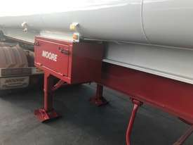 Moore Semi Tipper Trailer - picture5' - Click to enlarge