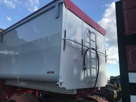 Moore Semi Tipper Trailer - picture8' - Click to enlarge