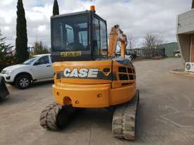 2013 CASE CX55BX EXCAVATOR WITH FULL A/C CAB, HITCH AND BUCKETS - picture1' - Click to enlarge