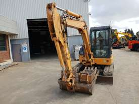 2013 CASE CX55BX EXCAVATOR WITH FULL A/C CAB, HITCH AND BUCKETS - picture5' - Click to enlarge