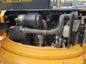 2013 CASE CX55BX EXCAVATOR WITH FULL A/C CAB, HITCH AND BUCKETS - picture14' - Click to enlarge