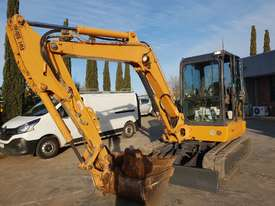 2013 CASE CX55BX EXCAVATOR WITH FULL A/C CAB, HITCH AND BUCKETS - picture7' - Click to enlarge