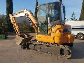 2013 CASE CX55BX EXCAVATOR WITH FULL A/C CAB, HITCH AND BUCKETS - picture6' - Click to enlarge
