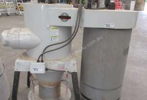 Woodman Saw Dust Extractor Unit