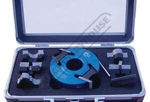 W647 Cutter Head for Spindle Moulder 30mm