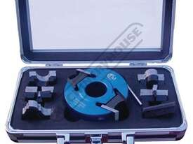 W647 Cutter Head for Spindle Moulder 30mm - picture0' - Click to enlarge