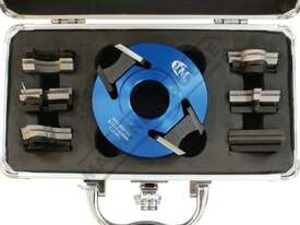 W647 Cutter Head for Spindle Moulder 30mm - picture2' - Click to enlarge