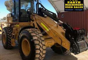 CAT 930H Wheel Loader, refurbished