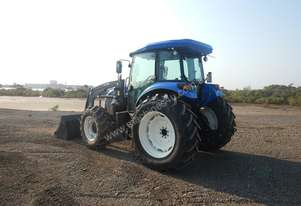 Unused 2018 New Holland TD5-95 4WD Tractor