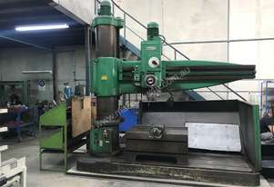 Used HMT Radial Drill for sale