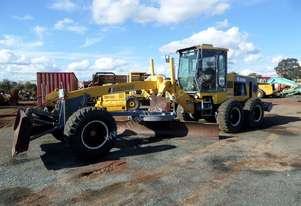 04/2005 XCMG GR180 Grader *CONDITIONS APPLY*