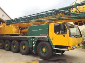 2005 LIEBHERR LTM 1095-5.1 ALL TERRAIN CRANE - picture0' - Click to enlarge