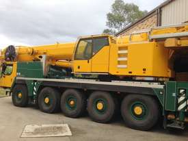 2005 LIEBHERR LTM 1095-5.1 ALL TERRAIN CRANE - picture1' - Click to enlarge
