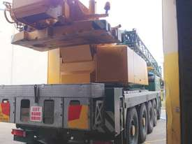 2005 LIEBHERR LTM 1095-5.1 ALL TERRAIN CRANE - picture2' - Click to enlarge