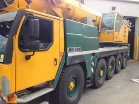 2005 LIEBHERR LTM 1095-5.1 ALL TERRAIN CRANE - picture3' - Click to enlarge