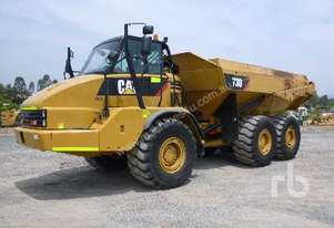 CATERPILLAR 730C Articulated Dump Truck