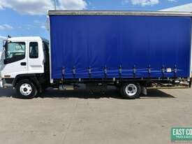 2005 ISUZU FRR 550 Tautliner   - picture1' - Click to enlarge