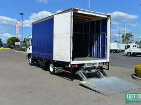 2005 ISUZU FRR 550 Tautliner   - picture2' - Click to enlarge