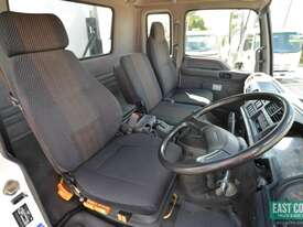 2005 ISUZU FRR 550 Tautliner   - picture12' - Click to enlarge