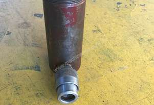 Power Team 10 Ton Hydraulic Ram Porta Power Cylinder