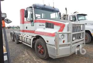 IVECO POWERSTAR Prime Mover (T/A)