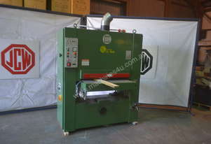 Ghermandi 900mm Wide Belt Sander