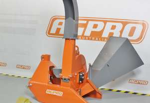 AGPRO Standard Wood Chipper 42S
