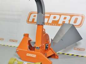 Standard Wood Chipper 42S - picture0' - Click to enlarge