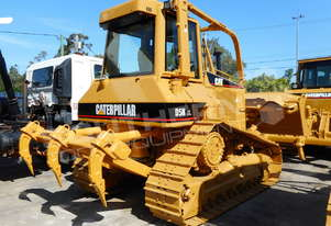 Caterpillar D5N XL Bulldozer DOZCATM