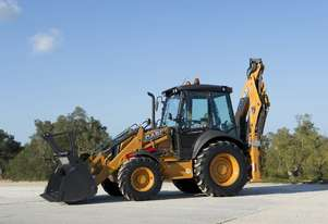 CASE 590ST T-SERIES BACKHOE LOADERS