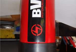 BVA Hydraulic Rams Porta Power