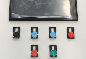 Electrical Control Panel to suit Single Screw Extruder - NEW