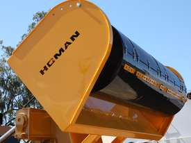 Homan 11' Drum Seeder - picture2' - Click to enlarge