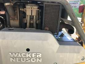 WACKER NEUSON DPU6555 DIESEL PLATE COMPACTOR LOW HOURS � 930 - picture1' - Click to enlarge