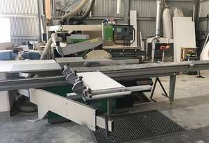 Altendorf Woodworking machines
