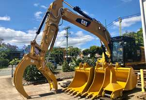 Gardner Engineering Australia EXCAVATOR GP BUCKETS